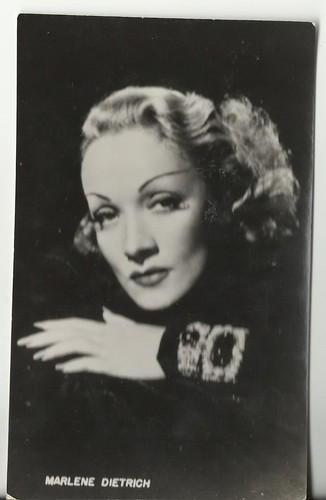 MARLENE DIETRICH, postcard perfect condition, shipping include | eBay