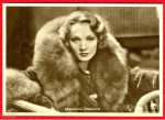 marlene dietrich on vintage postcards 6