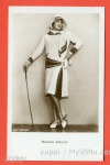 marlene dietrich on vintage postcards7