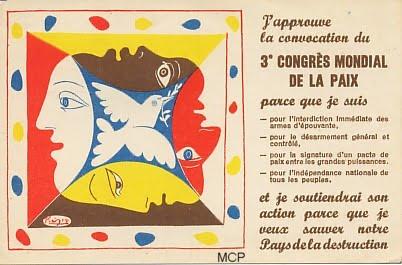 Picasso (fot. museedelacartepostale)