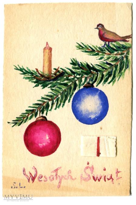 Boże Narodzenie 1971