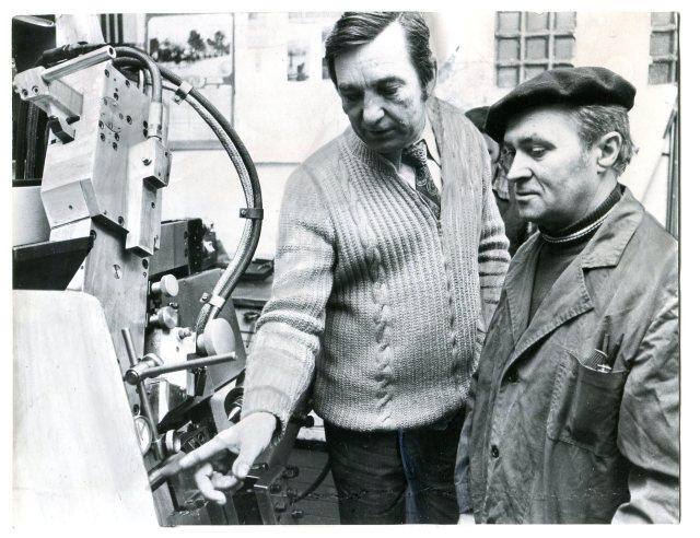 Warszawskie Zakłady Maszyn Elektrycznych WAMEL120