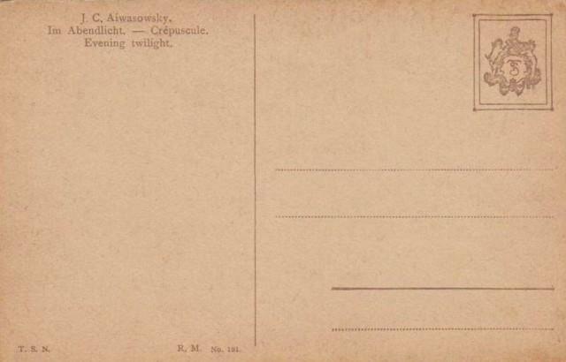 Aivazovski Zmierzch TSN (1)