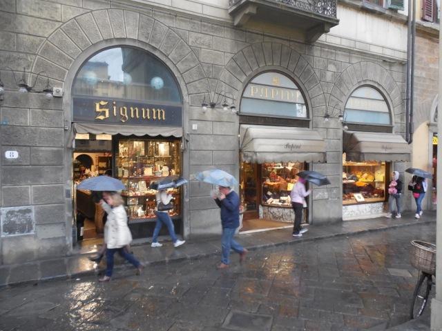 Signum we Florencji