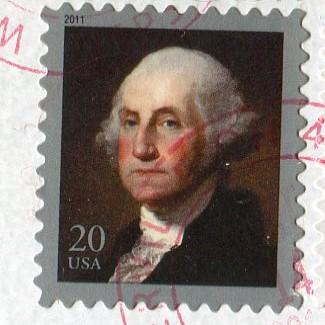 znaczki pocztowe 095