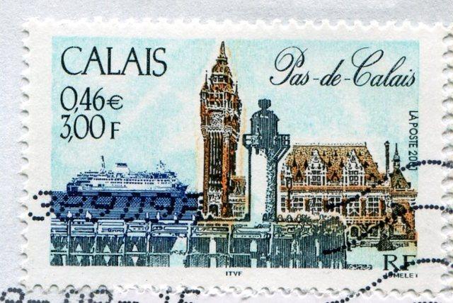 Pas-de-Calais, 2001
