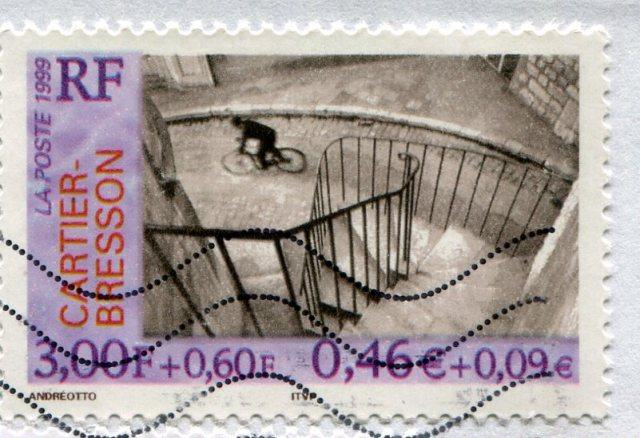 Cartier Bresson, 1999, Francja