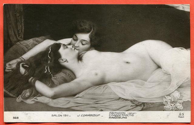 Jean Coraboeuf - Abandon (Porzucenie), A. Noyer Paris,