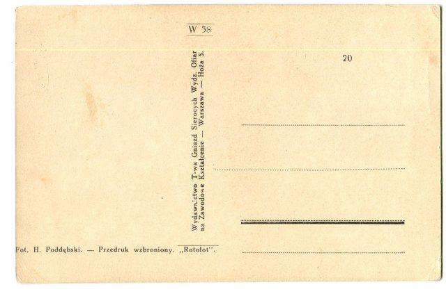 Stare Pocztówki 066
